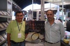 Buchmesse Santiago
