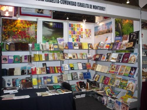 Buchmesse Mexiko