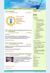Kongress Blog