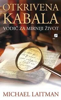 Kabbalah Revealed Published In Croatian
