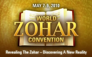 World Zohar Convention