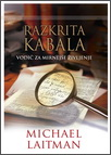 My Book Kabbalah Revealed in Slovenian