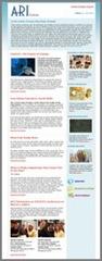 ARI Newsletter