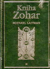 The Book In Zohar In The The Czech Language