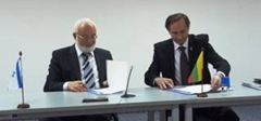 The ARI Institutes Forges Partnership With Šiauliai University