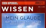 Der Spiegel About Kabbalah