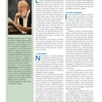 "Rav Laitman In The Italian Magazine ""Iarchon""_3"