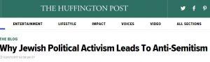 JewishActivism